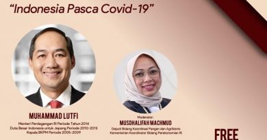 BTS #4: Indonesia Pasca Covid-19